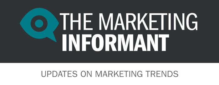Marketing Trends Header